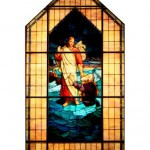 Bethany UMC Stained Glass