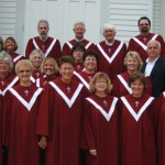 Bethany UMC Choir